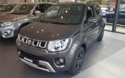 Suzuki Ignis 1.2 Hybrid GL+