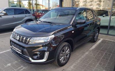 Suzuki Vitara 1.4 Hybrid Premium 2WD