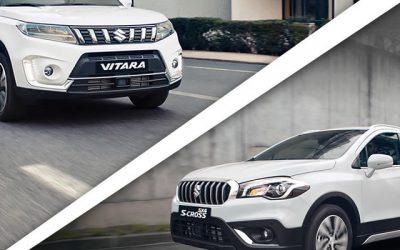 Kreće nova akcija za Suzuki Vitaru i S-Cross!