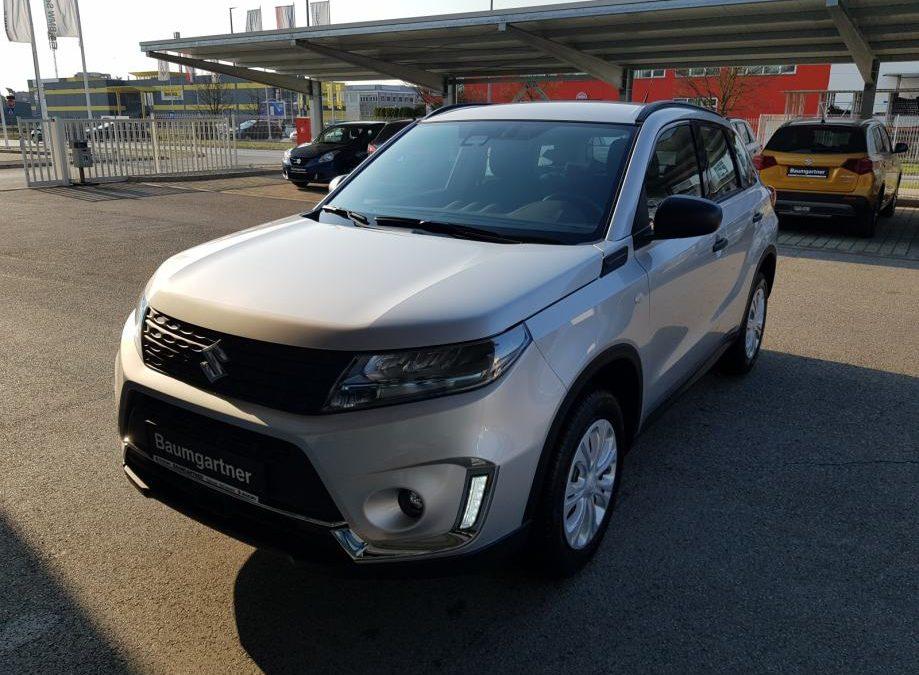 Suzuki Vitara 1.4 Hybrid Comfort 2WD