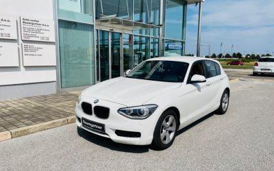 BMW serija 1 114d