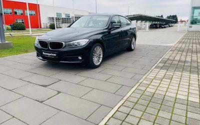 BMW 320d Gran Turismo 320d Automatik