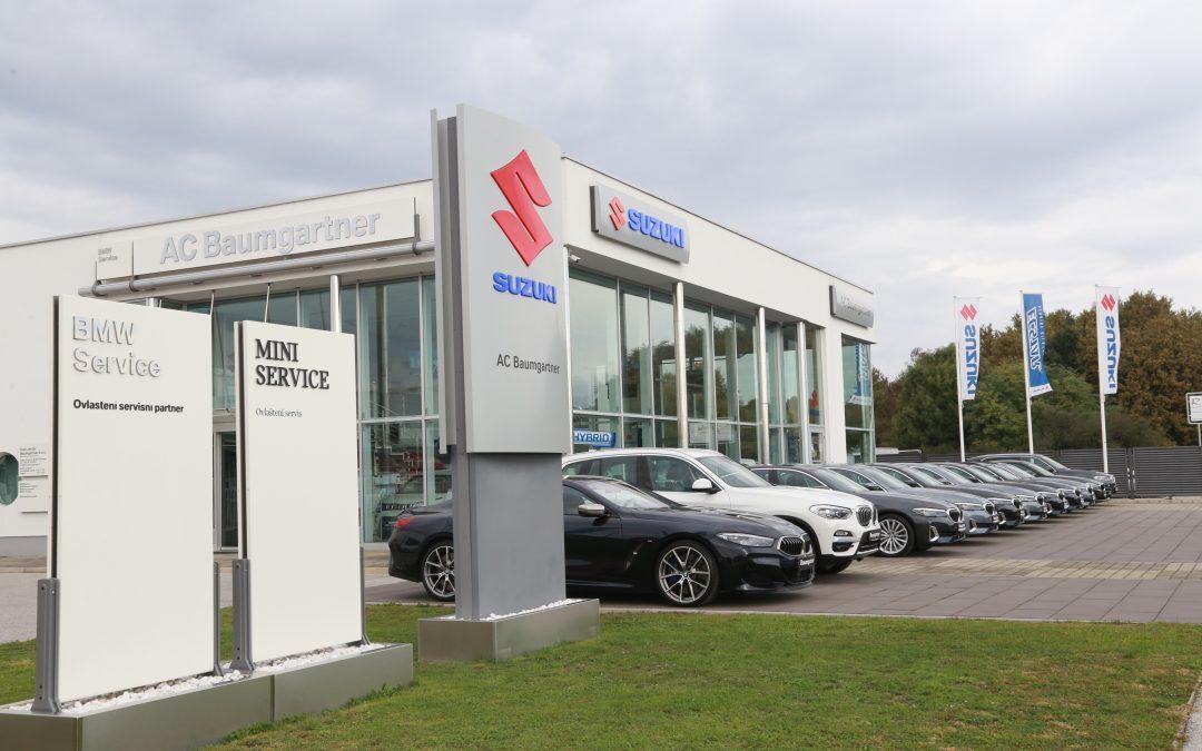 BMW provjerena rabljena vozila od danas dostupna u AC Baumgartner!