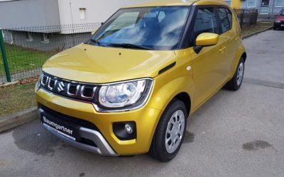 Suzuki Ignis 1.2 Hybrid GL